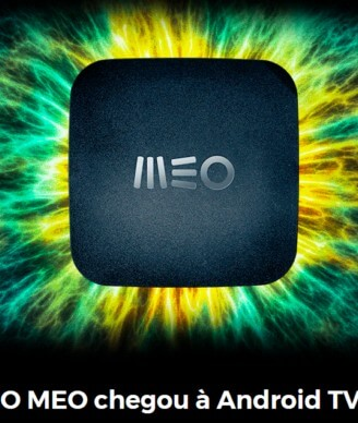 meo android tv